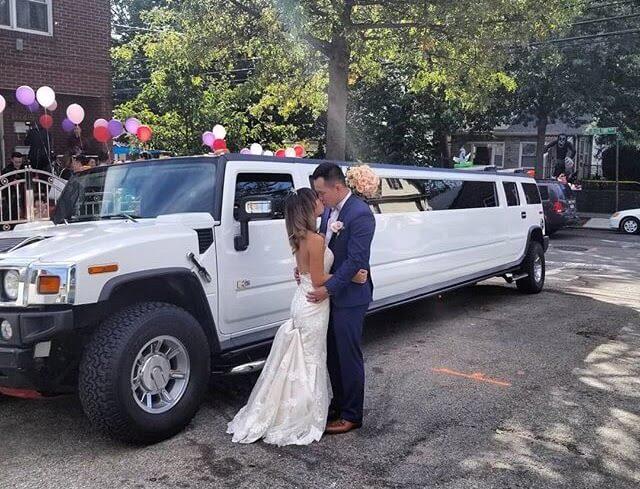 stretch hummer limo rental near me