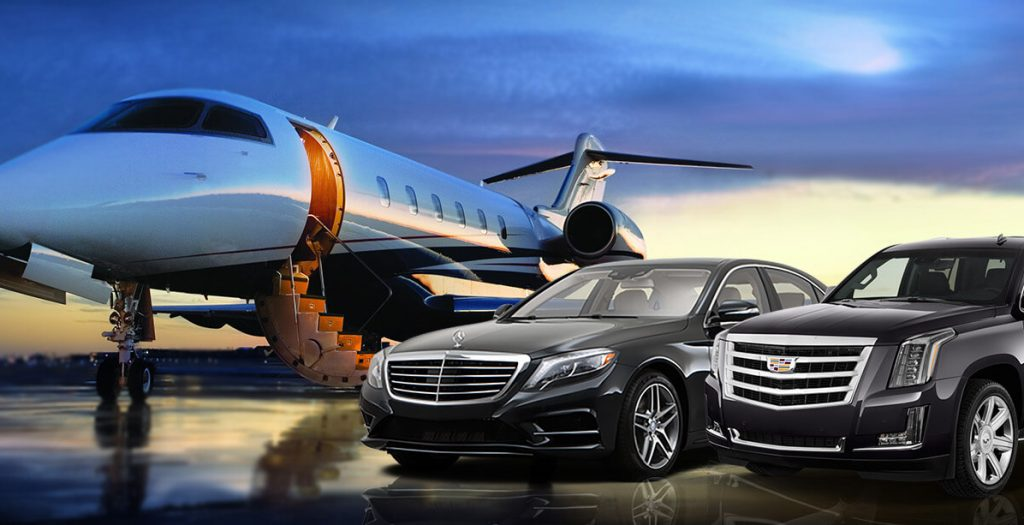 Airport-Limo United Top Limo & Car Service